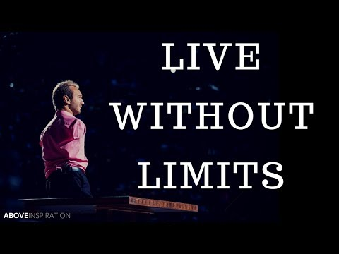 God's Plan For Your Life - Nick Vujicic