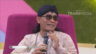 Video PAGI PAGI PASTI HAPPY - Alasan Gus Miftah Berceramah Di Klub Malam (17/9/18) Part 4 MP3, 3GP, MP4, WEBM, AVI, FLV Juli 2019