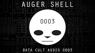DCA 0003 - Auger Shell