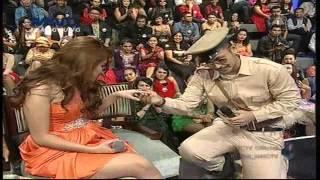 Video Joget Bareng Inspektur Vijay Kocak Banget - DMD Show MNCTV MP3, 3GP, MP4, WEBM, AVI, FLV Juni 2019