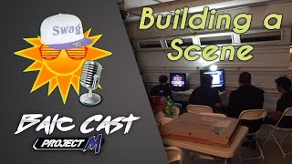 Last nights Balc Cast is up! Learn about some recent PM events, the origins of SoCal PM & get tips on how to begin your own scene!