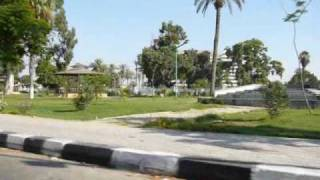Ismailia Egypt  City pictures : The Beautiful city of Ismailia, Egypt. ( جميلة الاسماعيلية (مصر