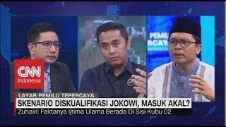Video Skenario Diskualifikasi Jokowi, Masuk Akal?   Layar Pemilu Tepercaya MP3, 3GP, MP4, WEBM, AVI, FLV Juni 2019