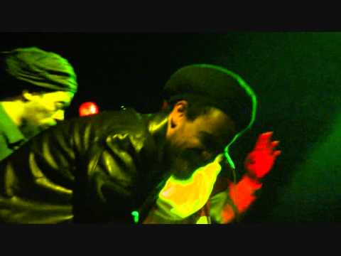 Jah Revelation Sound feat Brother Culture & Mc Trooper-Hootanany April 2011