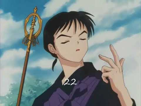 The Lecherous Monk Miroku Part One