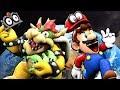 SMG4: Stupid Mario Odyssey 2