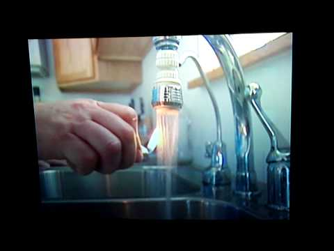 Natural Gas in Water - Fort Lupton, CO - ground / well water contamination