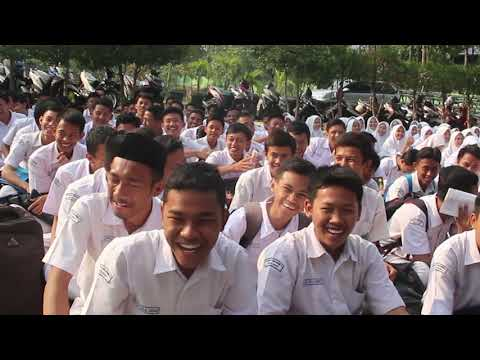 "GRAND LAUNCHING ""GERAKAN LITERASI MADRASAH"" MAN 16 JAKARTA"