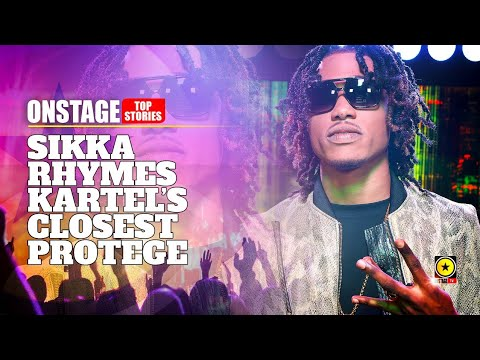 Sikka Rymes Shot: Kartel's Closest Protege Demystified