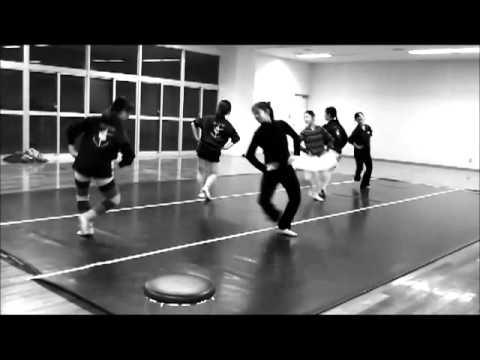東京外国語大学クラシックバレエ部 etoile PV