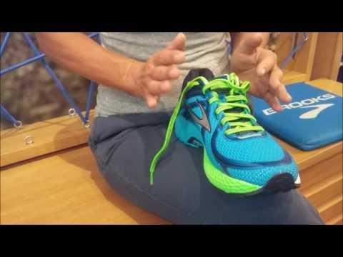 Come allacciarsi le scarpe da running - Risponde Lucy Scarparo (Footworks)