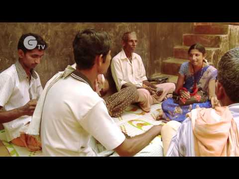 Indian micro finance for sustainable energy - SKDRDP