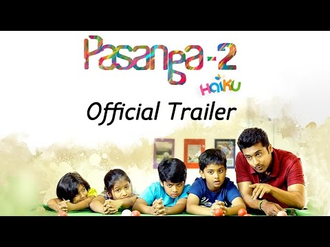 Pasanga 2 Movie Picture