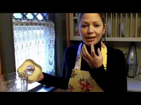 Latin cooking 101 with Daisy Martinez, Today: Coquito
