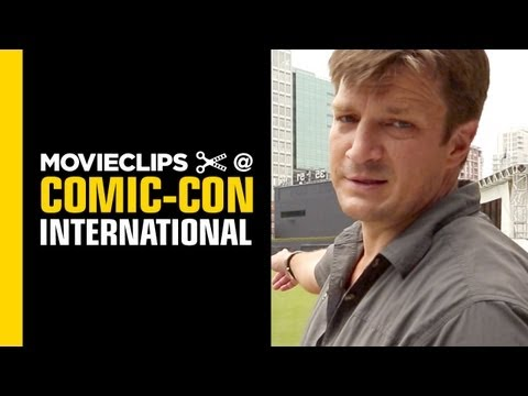 movieclipstrailers - Comic-Con Playlist: http://goo.gl/o7ayl Subscribe to TRAILERS: http://bit.ly/sxaw6h Subscribe to COMING SOON: http://bit.ly/H2vZUn Like us on FACEBOOK:http:/...