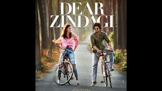 Nonton Dear Zindagi Official Trailer 2016 | Shahrukh Khan | Alia Bhatt | Releasing Nov 25 Film Subtitle Indonesia Streaming Movie Download