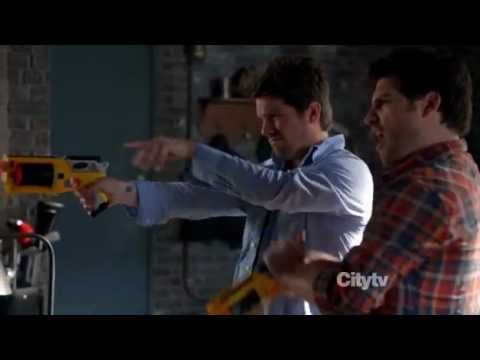 Happy Endings Season 1 Episode 5
