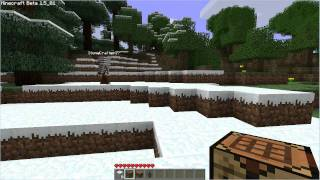 Brother&brother Minecraft Quest Episode 2 1/3 (HD)