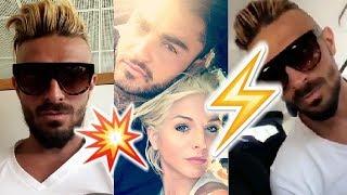Video Julien Tanti REAGIT au COUPLE Jessica Thivenin et Thibault kuro !! LMvsMonde MP3, 3GP, MP4, WEBM, AVI, FLV Agustus 2017