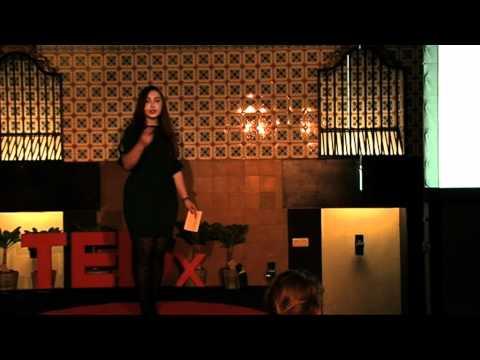 Ralien Bekkers at TEDxDordrecht