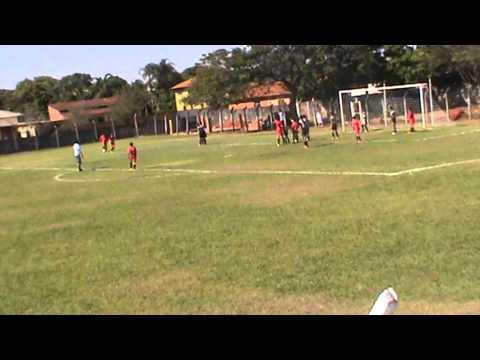 (Japa) Santa Barbara de Goiás X Vasco de Goiânia Yuri Martins Roque