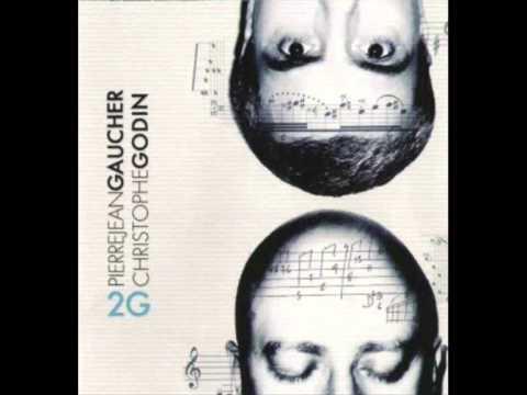 Pierrejean Gaucher & Christophe Godin - Eleanor Rigby