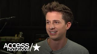Video Charlie Puth Shares The Meaning Behind Hot New Single 'How Long' | Access Hollywood download in MP3, 3GP, MP4, WEBM, AVI, FLV January 2017