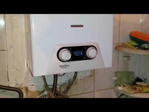 Ремонт газового водонагревателя электролюкс своими руками 46