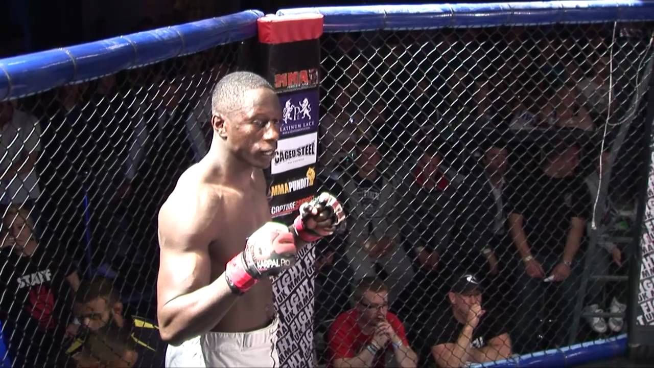 UTC Yannick Bahati vs Watkins