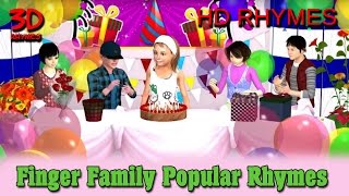 "The Wheels On The Bus 3D Rhymes &  Finger Family HD Songs Popular Rhymes CollectionBEST HAPPY BIRTHDAY SONGShare Short Link This Videos : http://goo.gl/hzcA3uPopular Nursery Rhymes : http://goo.gl/FDN8Hj3D HD SONGS : http://goo.gl/JAFaCmThe Wheels On The Bus Go Round And RoundMore Updates Subscribe us @ http://goo.gl/fQ8gvuPopular Nursery Rhymes : http://goo.gl/FDN8HjWheels On The Bus Go Round And RoundThe wheels on the bus go round and roundRound and round, round and roundThe wheels on the bus go round and roundAll through the townThe wipers on the bus go ""Swish, swish, swish,Swish, swish, swish, swish, swish, swish""The wipers on the bus go ""Swish, swish, swish""All through the town.The people on the bus go, ""chat, chat, chat,cha,,chat chat,chat chat ,chatThe people on the bus go, "", chat,chat,chatAll through the town.The horn on the bus go ""Beep, beep, beepBeep, beep, beep, beep, beep, beep""The horn on the bus go ""Beep, beep, beep""All through the town.The baby on the bus go, ""wah, wah, wah!wah, wah, wah, wah, wah, wah!""The baby on the bus go, ""wah, wah, wah!""All through the town.Popular Nursery Rhymes : http://goo.gl/FDN8Hj"