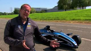 Formula Ford - One Litre EcoBoost
