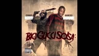 Chief Keef ft. Gucci Mane - Semi On Em [Fixed Audio]
