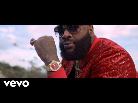 Rick Ross - I Think She Like Me ft. Ty Dolla $ign (Official Video)