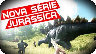 Ark: Survival Evolved (Em Portugues PT-BR) - Nova Série Jurássica TotalArmy