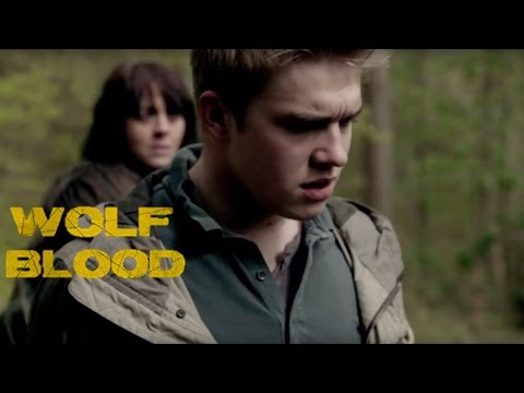 WOLFBLOOD S1E13 - Irresistible (full episode)