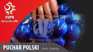 [PUCHAR POLSKI] Marex Chorzów – Nbit Gliwice - skrót