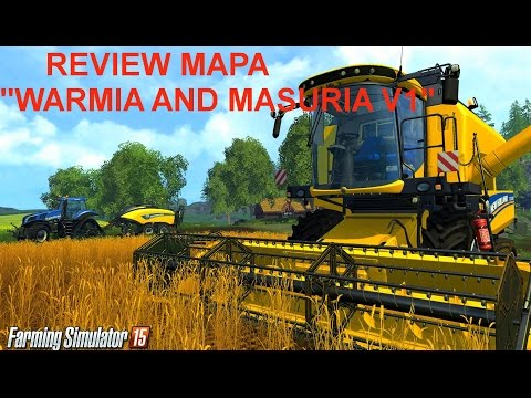 Warmia and Masuria V1