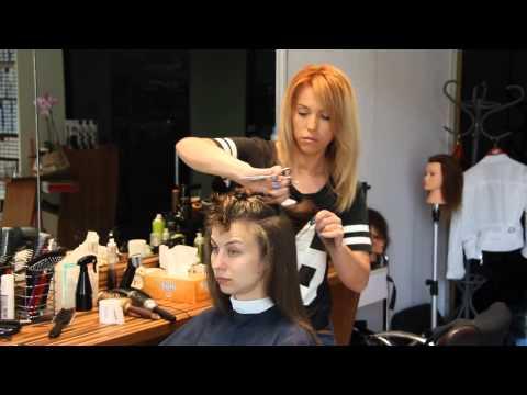 Как заработать парикмахеру на дому