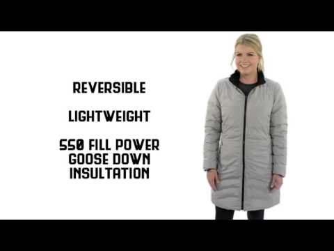 The North Face Suzanne Triclimate® Down Coat - Waterproof, 550 Fill Power, 3-in-1 (For Women)