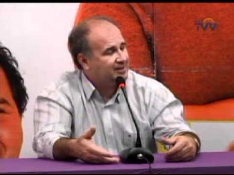 Debate dos Fatos na TVV ed.37 -- 25/11/2011 (2/4)