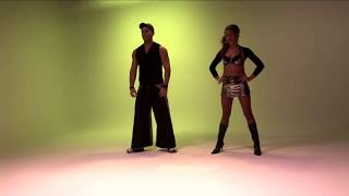 Academia de Baile - Reggaeton nivel 2 a bailar Nuestro Facebook: http://www.facebook.com/AcademiaDBaile Subscríbete:...