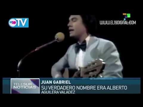 Tras su muerte Juan Gabriel legó cientos de canciones