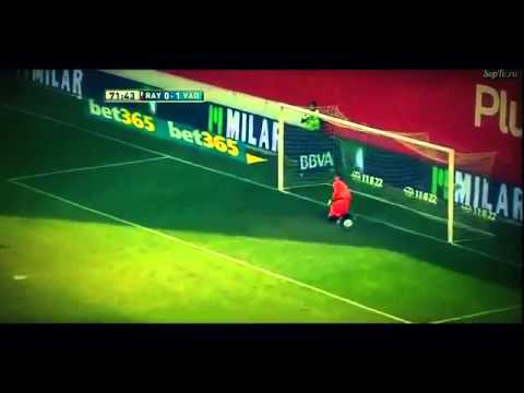 سجل هدف ضد مرماه فعوضه بهدف تاريخي