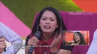 Video PAGI PAGI PASTI HAPPY - Irfan Gamau Jujur Ke Elly, Tapi Takut Di Hipnotis Uya (20/8/18) Part3 MP3, 3GP, MP4, WEBM, AVI, FLV September 2018