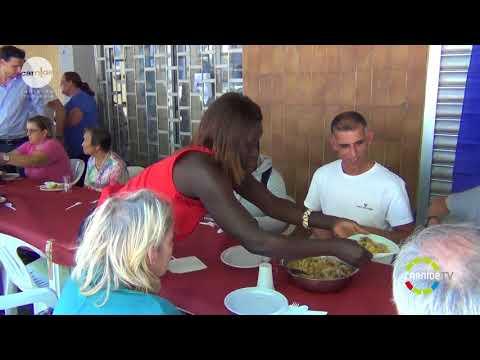 Ep. 417 - Dia do Migrante no Bairro da Horta Nova