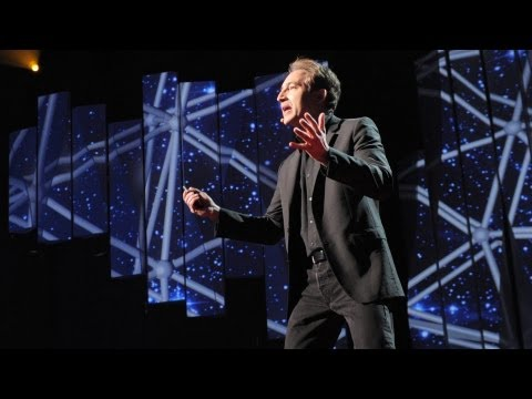 brian greene - http://www.ted.com At the heart of modern cosmology is a mystery: Why does our universe appear so exquisitely tuned to create the conditions necessary for li...