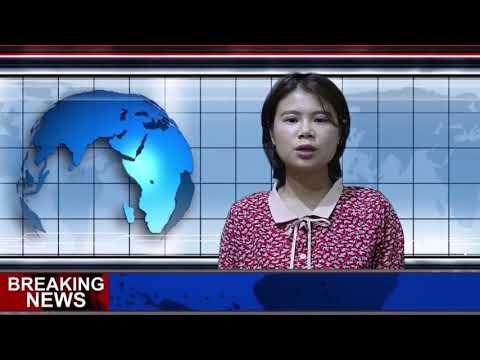 TANGKHUL NEWS | CHUNGSANGLA JAJO | THE TANGKHUL EXPRESS | TTE NEWS | UKHRUL NEWS | Covid-19
