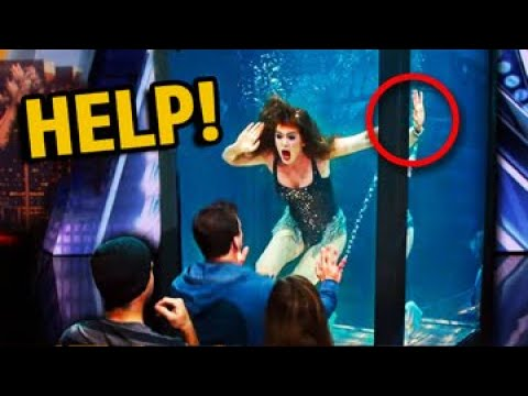 5 America's Got Talent Acts That WENT HORRIBLY WRONG!