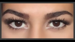 Hi Loves, in this video i will show you some tips and tricks on how to make your eyes huge, big, wide opened, round, but light, nude, no-make up look. And not cakey, not overdone, not dark, not drag queen, without false lashes  ❤❤❤Subscribe to my channel ❤Kanalıma Abone olmayı unutmayın ❤Nicht vergessen zu abonnieren ❤ Social Media:- Facebook Page : https://www.facebook.com/Beautiliciou...- Business enquiries: ozgul.mazlumb@hotmail.com- İnstagram: BeautiliciousConMe