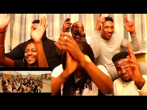 Olamide - Science Student ( REACTION VIDEO ) || @olamide_YBNL @Ubunifuspace